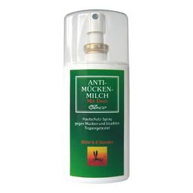 Spray lait anti-moustiques de Jaico